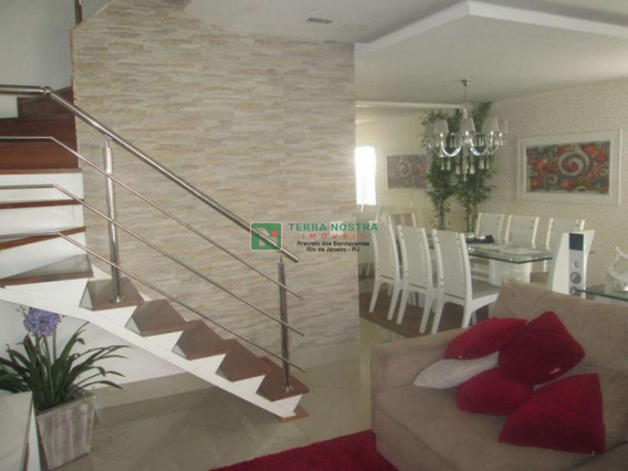 Casa Em Recreio Dos Bandeirantes - 75.2941 Rec