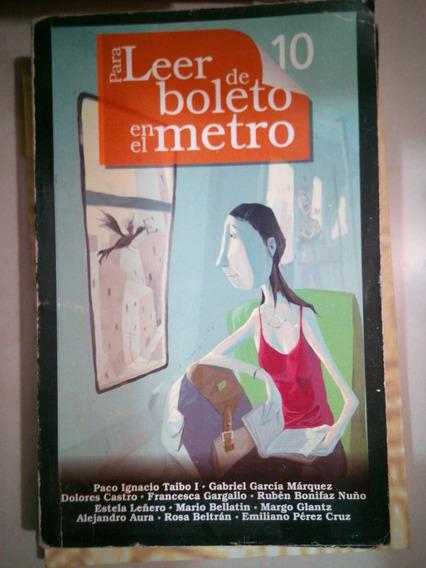 C4 Para Leer De Boleto En El Metro, 10