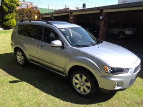Mitsubishi Outlander 3.0 Limited V6 7 Pas. At 2013