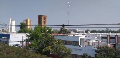 Casa Calzada Del Aguila Por El Parque Agua Azul