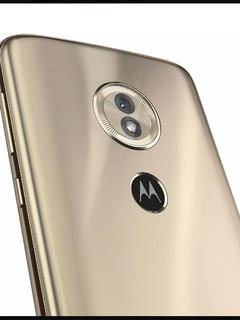 Celular Barato Motorola Moto G6 Play Dourado 32g Xt1922