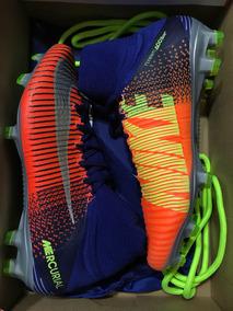 0e129195d43 Nike Mercurial Superfly V - Tacos y Tenis de Fútbol en Mercado Libre ...