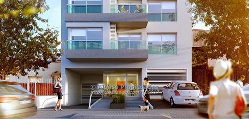 Venta Apartamento Monoambiente Pocitos Con Renta U$s 120000