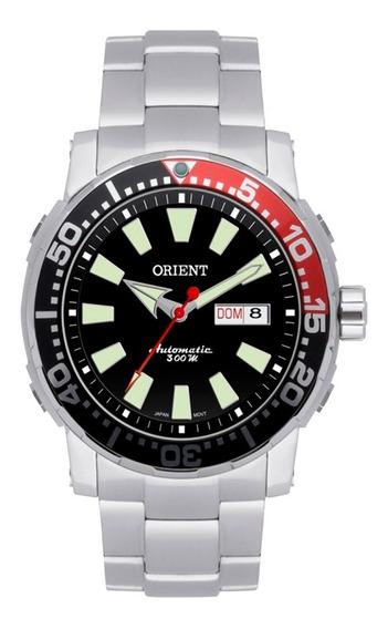 Relógio Orient Automático Poseidon 469ss039 Pvsx