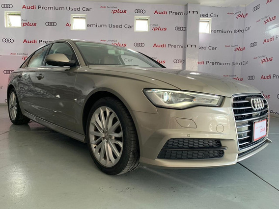 Audi A6 Elite 2.0 Tfsi Demo 2017