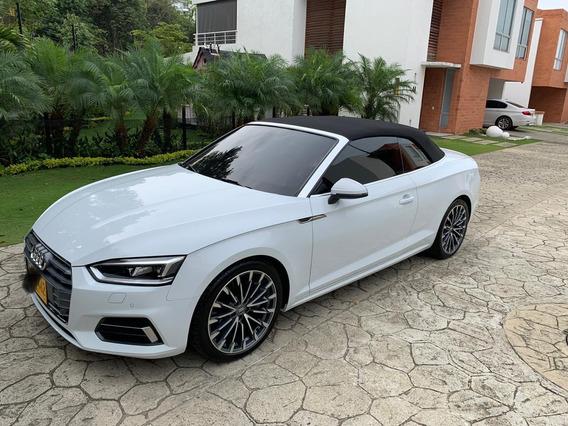 Audi A5 Cabrio Progessive Quattro Versíon Limitada
