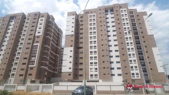 Apartamento En Venta Base Aragua Mls 20-10135 Jd