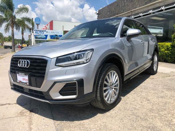 Audi Q2 Select 1.4t