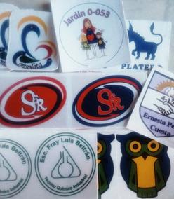 Logos Para Colegios, Clubes, Publicidad, Etc