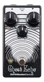 Ghost Echo V3 Reverb Earthquaker Devices