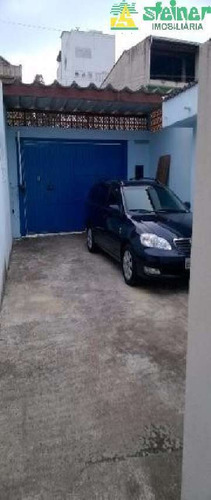 Imagem 1 de 4 de Venda Casa 4 Dormitórios Jardim Bom Clima Guarulhos R$ 440.000,00 - 29525v