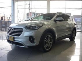 Hyundai Grand Santa Fe Grand Santa Fe Crdi Gls 4wd 2.2 At 20