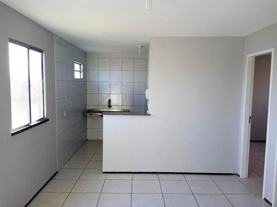 Apartamento 2 Quartos, Próximo Colégio Dáulia Bringel