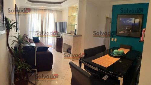 Apartamento Em Vila Vera  -  São Paulo - 7039