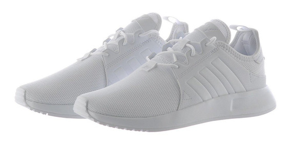 Tenis adidas X_plr Blancotalla 23,23.5, Mx Originales 100%