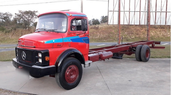 Mercedes-benz 1513 Toco
