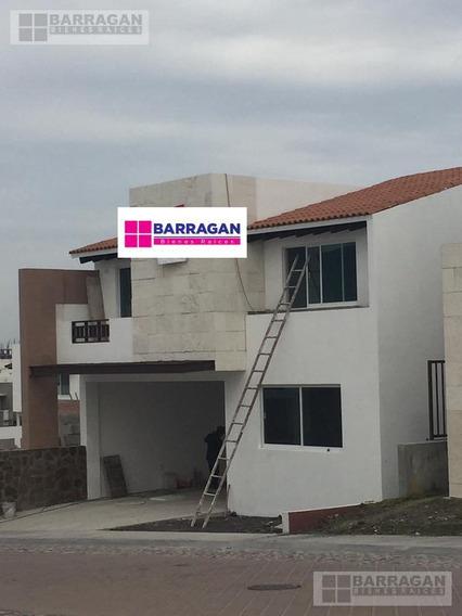 Casa Nueva En Preventa La Vista Residencial