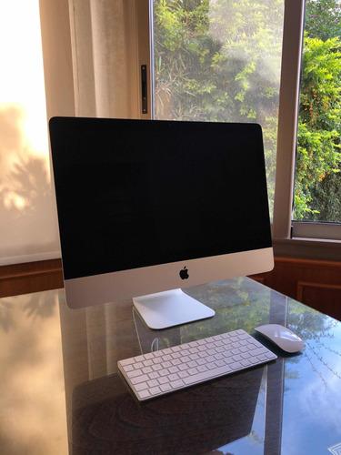 Computadora iMac 21,5 Pulgadas Retina 4k. Como Nueva.