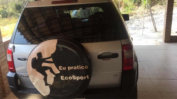Ford Ecosport 1.6 Xls Flex 5p 2005