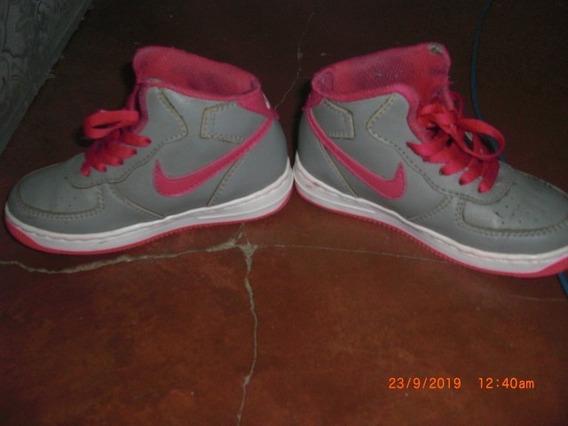 Zapatos Botines Marca Nike Zapatos Reebok De Ninos Unixe