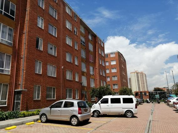 Apartamento En Venta Bosa Chicala 52 M2 Piso 4