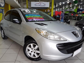 Peugeot 207 1.4 Xr Flex 5p Único Dono!!