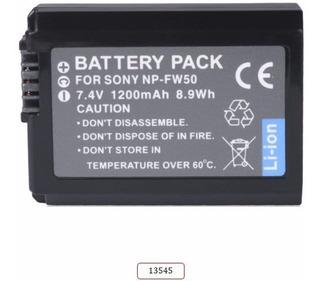 Bateria Mod. 13545 Para Alpha 6 A5100 A6300 A7ii A7sii