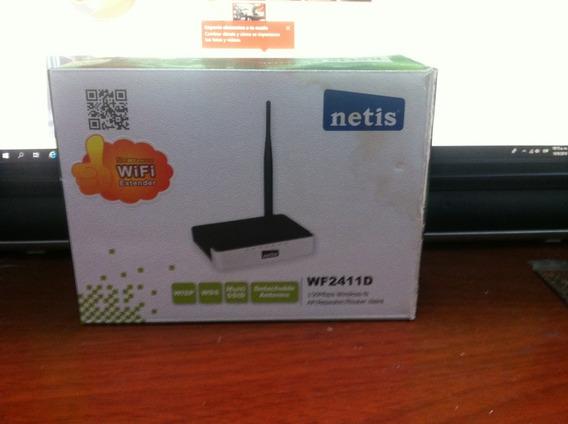 Wifi Netis Wf2411d