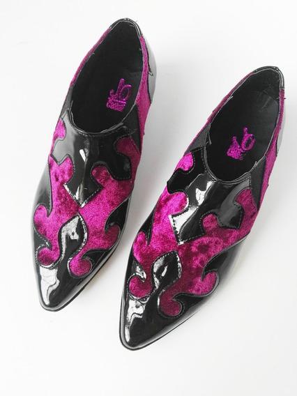 Zapatos Stilletos, Botas, Botinetas Texanas Mujer