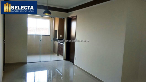 Apartamento 2 Dormitorios (1 Suite) 2 Vagas A Venda Próximo Shoping Plaza, Walmart, Havan Em São Jose Do Rio Preto - Sp - Apa2479