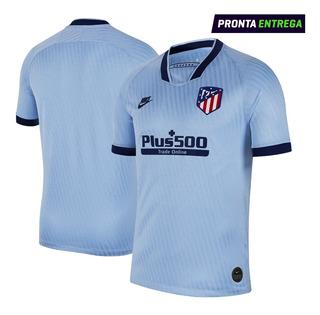 Camisa Atlético De Madrid 3rd 19/20