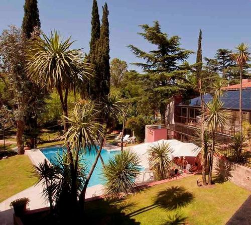 Imagen 1 de 14 de Hotel 3* En Venta - Tanti - Cordoba