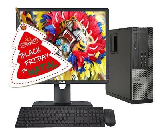 Computador Dell 7020 I5 4° Geraç 8gb Hd500gb +monitor Dell18