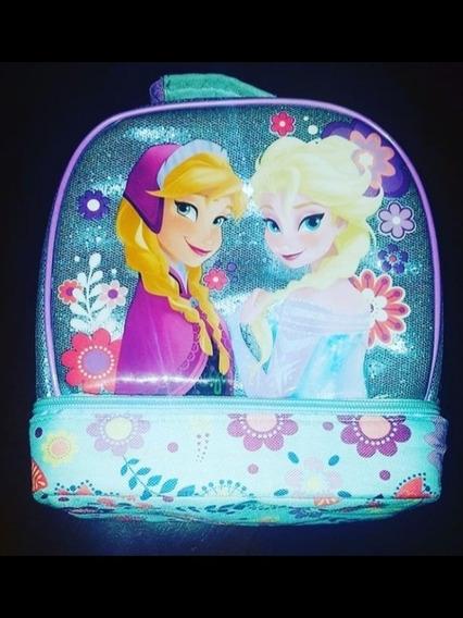 Lonchera De Frozen Original Disney Store