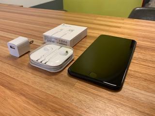 Apple iPhone 7 Plus 256gb Negro - Cable Usb Extra Gratis