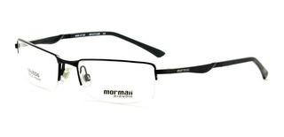 Mormaii Metal Frame M165611753 Ref2412 53 - Preto Fosco