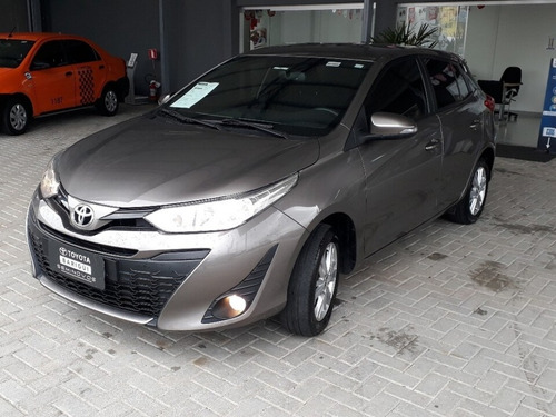 Toyota Yaris 2018/2019 4260