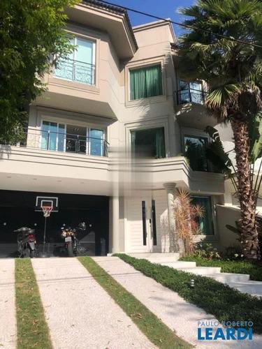 Casa Em Condomínio - Santana - Sp - 639329