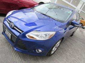Ford Focus S 4-ptas 2014 Seminuevos