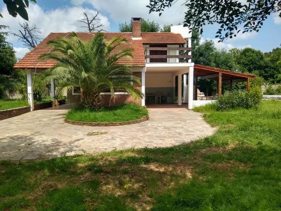 Casa Quinta Y/o Vivienda Permanente. Ezeiza Residencial