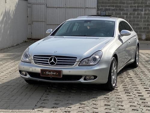 Imagem 1 de 11 de Mercedes Benz Cls 350