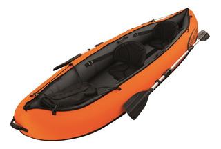 Kayak Inflable Bestway Ventura Hydro-force