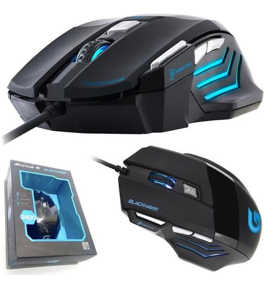 Mouse Para Joga No Computador Estiloso E Barato Com Fio Usb