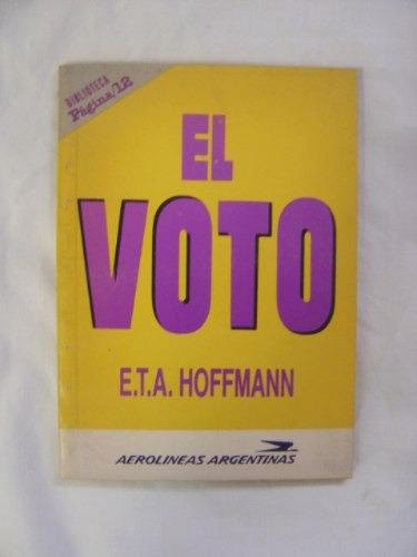 El Voto / Hoffmann (ed Página 12)