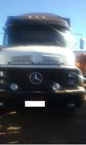 Mercedes-benz Mb 1525/batatais Caminhoes