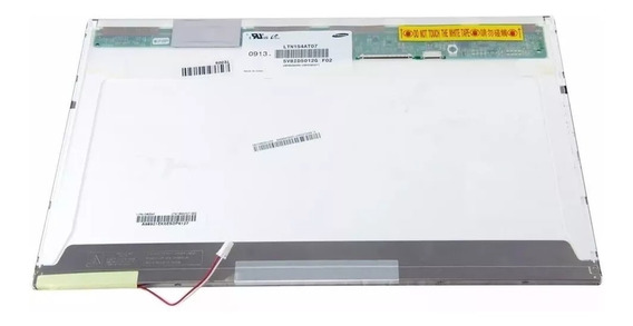 Tela Notebook 15.4 Toshiba Satellite A205