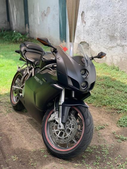 Ducati 749 Testratretta