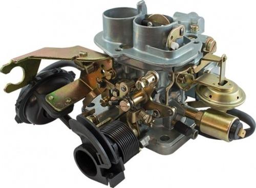 Carburador Tipo Weber Vw Gol-gacel-senda 1.6 2 Bocas