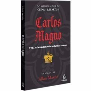 Livro Carlos Magno