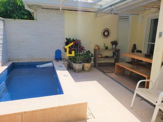 Casa A Venda No Bairro Alto Da Boa Vista Em São Paulo - Sp. - Bh130030-1